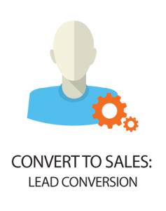 convert to sales lead conversion