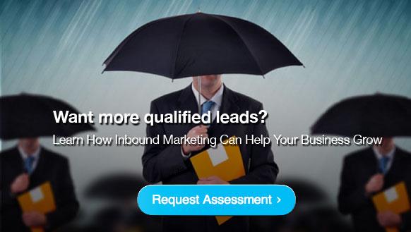 FREE Inbound Marketing Assessment