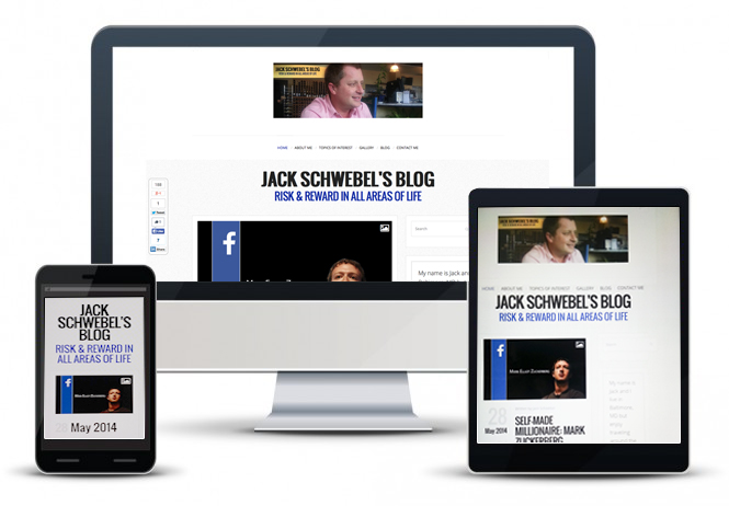 Jack-Schwebel-Responsive-Website