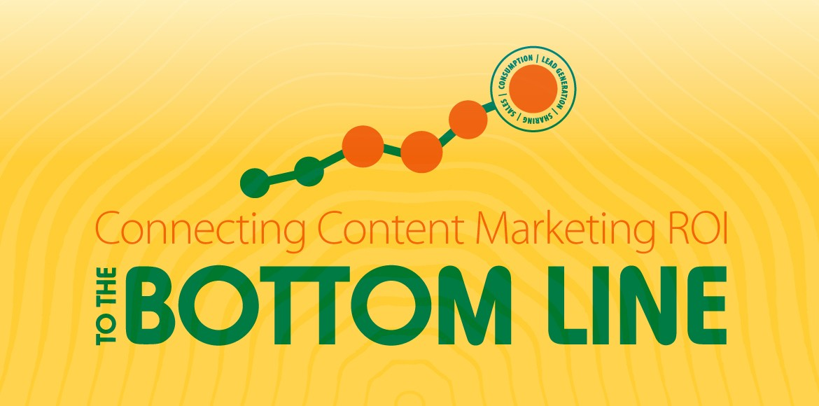 Connecting Content Marketing to the Bottom Line