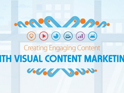 Creating Engaging Content with Visual Content Marketing