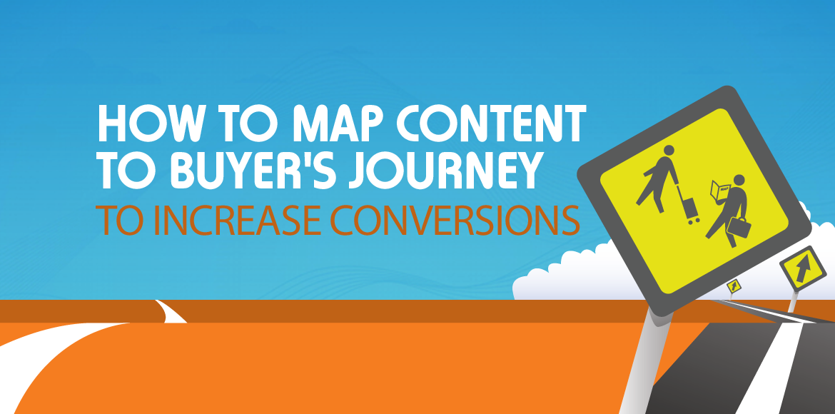 Map Content to Increase Engagement