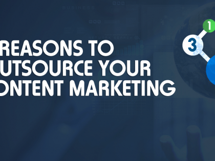 5 Reasons to Outsource Your Content Marketing