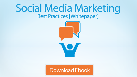 social media marketing best practices whitepaper