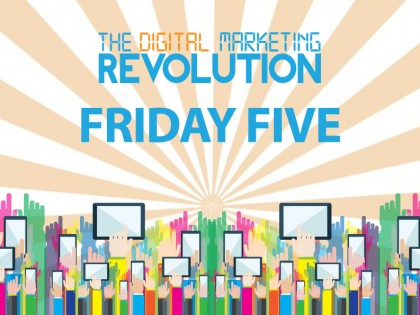 Digital Marketing Revolution: 5 Ways To Improve Your Email Marketing