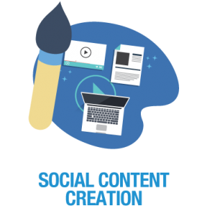 social content design