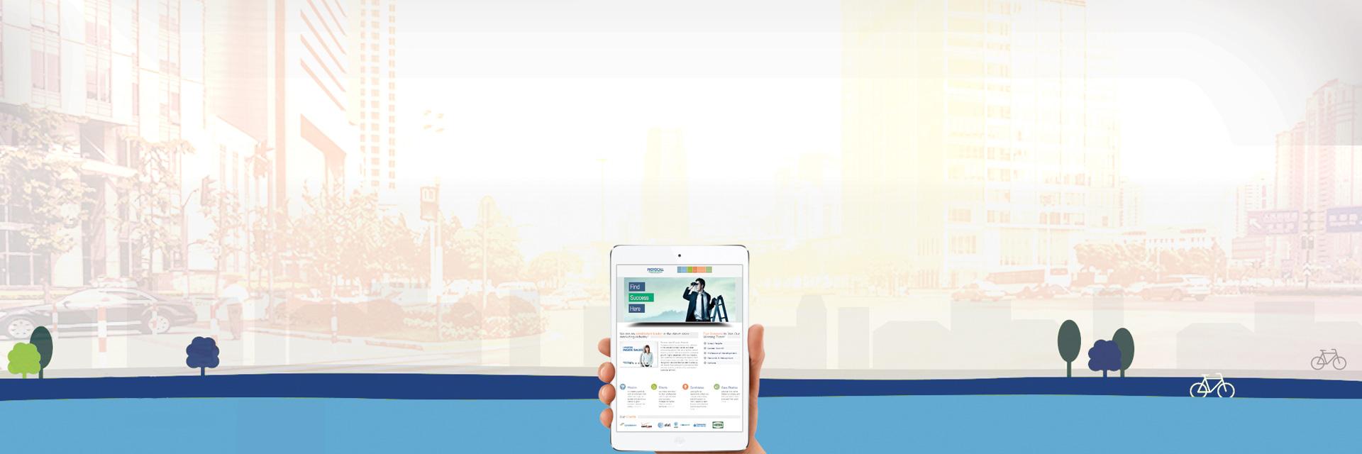 website design development agency baltimore