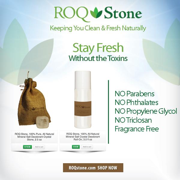 Natural-Deodorant
