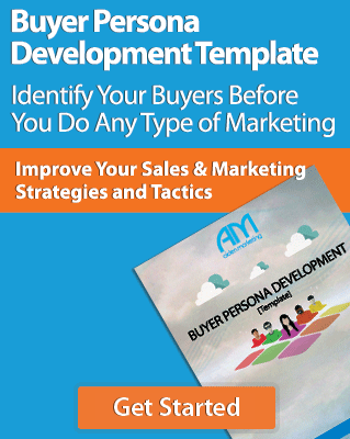 FREE Buyer Persona Development Template