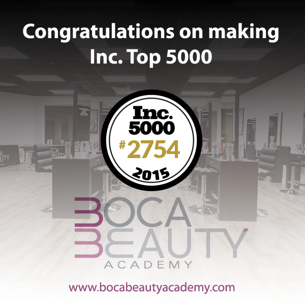 Boca Beauty Academy FLA