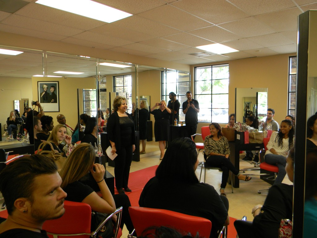 Boca Beauty Academy - Coral Springs