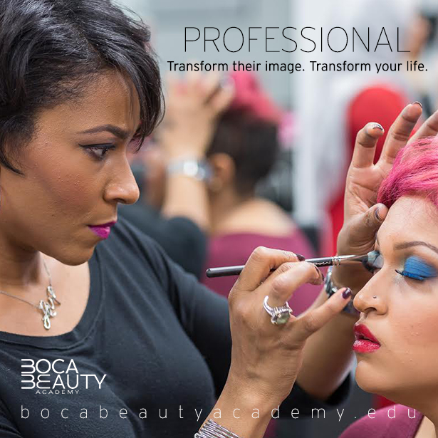 boca beauty academy instructor
