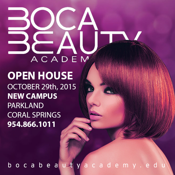 boca beauty academy openhouse