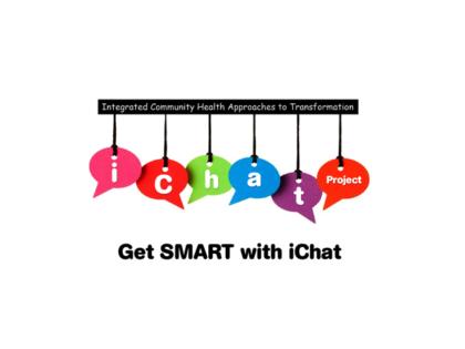 Get SMART iChat