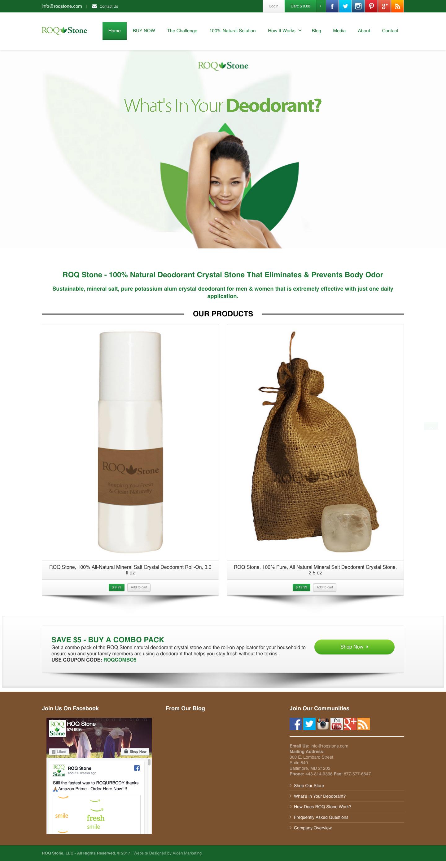 ROQ-Stone-Website-Redesign