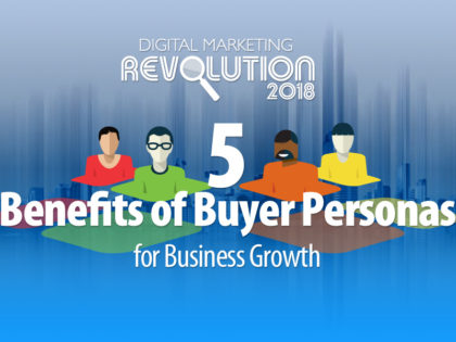 5 Overlooked Benefits of Buyer Personas for Business Growth